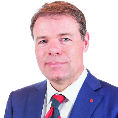 Dominik Zehnder