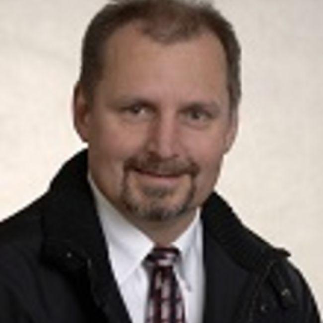 Robert Nigg
