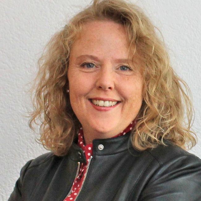 Lilian Schönbächler