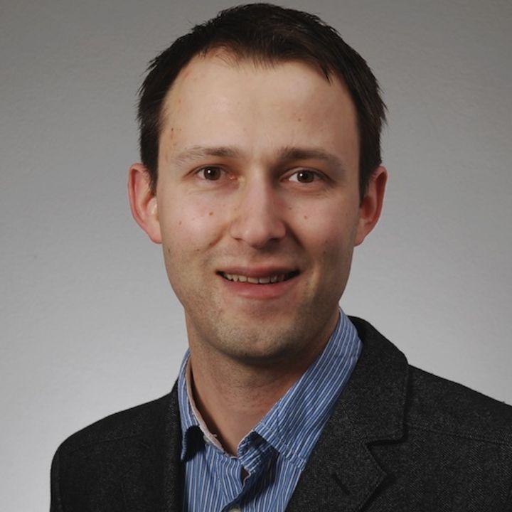 Peter Dettling