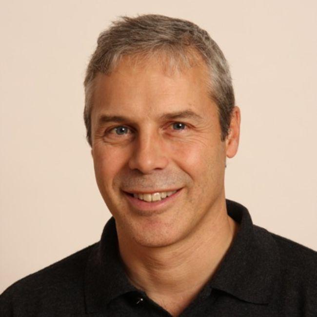 Martin Michel