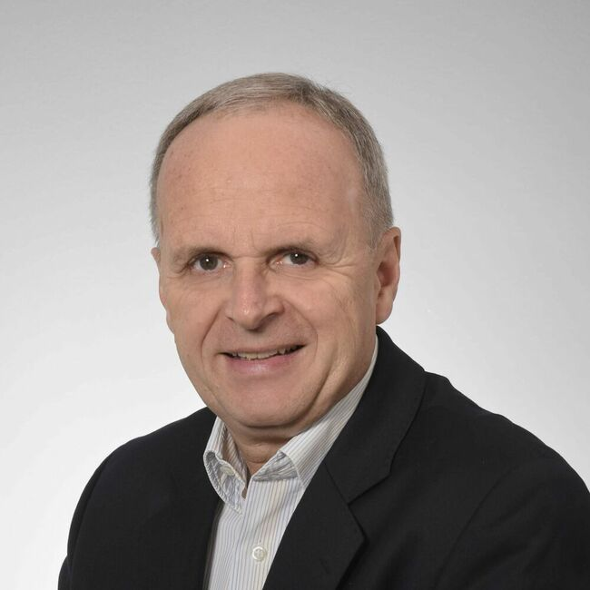 Hans Messerli