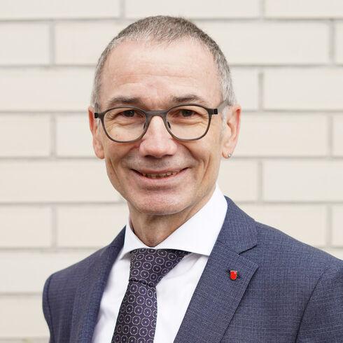 Willi Kälin