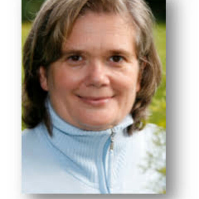 Monica Messerli-Beffa