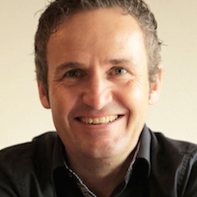 Roger Bürgler