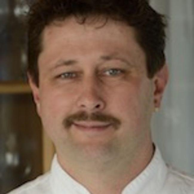 Robert Gisler