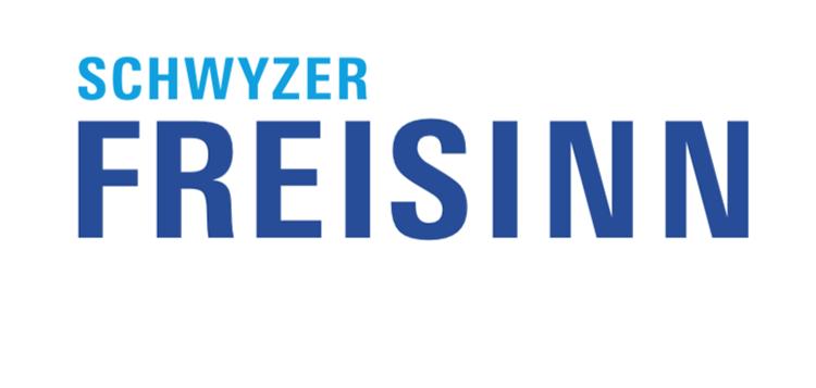 Communique Ausgaben des Schwyzer Freisinn
